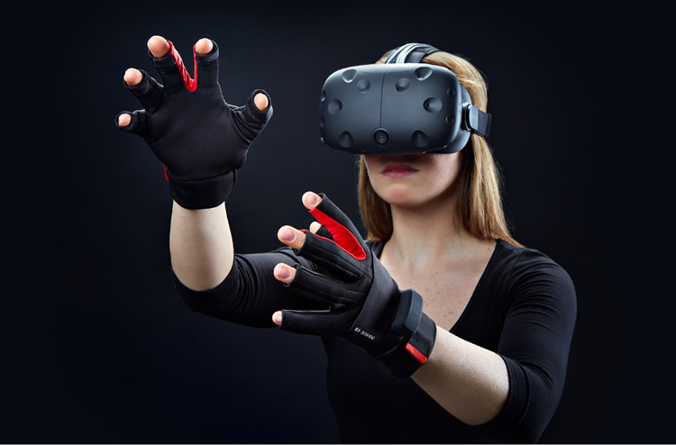 Virtual Reality for anxiety