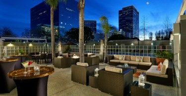 DoubleTree by Hilton LAX