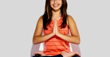 Natalie Asatryan youngest female Yoga teacher in America