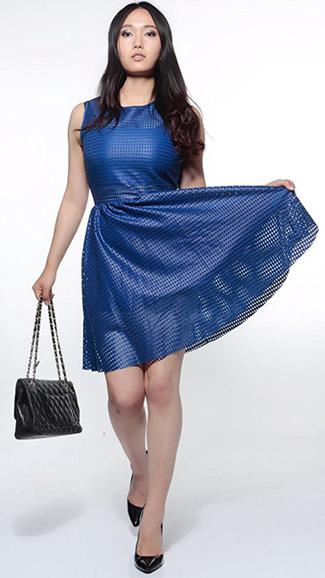 Beautiful extraordinary actress Shudan Wang