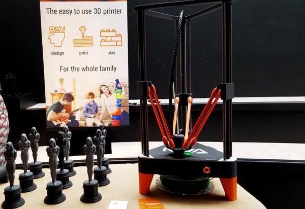 Dagona USA 3D Printer