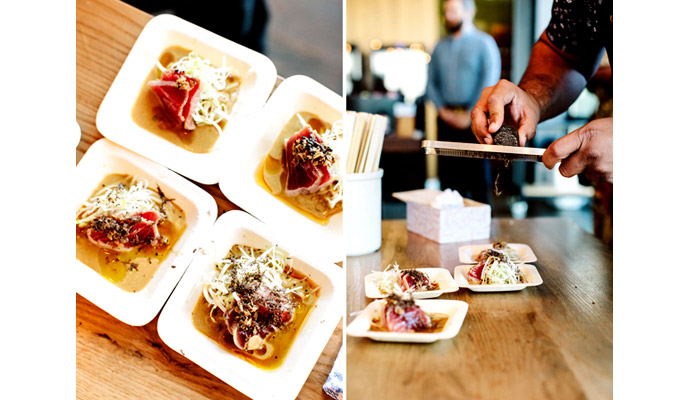 Los Angeles Times FOOD BOWL