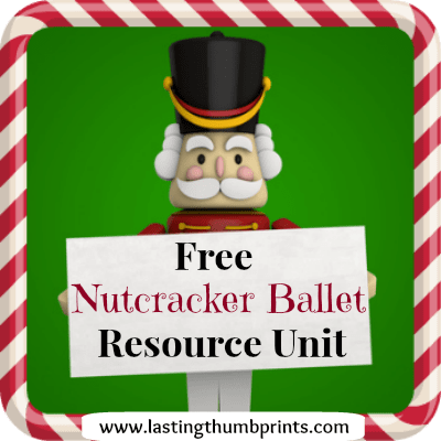 free ballet resource unit