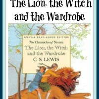 Chronicles of Narnia Activities for The Lion, the Witch, & the Wardrobe