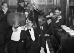 Speakeasy Night - back to the 20s