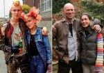Street-Fotograf spürt nach 40 Jahren die gleichen Bewohner seiner Stadt noch einmal auf