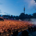 Line-Up komplett: Das wird das Juicy Beats 2018