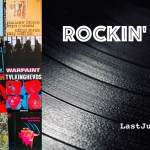 Rockin' Link: Gitarrensounds im Unionviertel