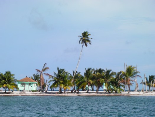 Glover's beach