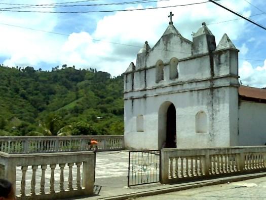 Lanquin Town