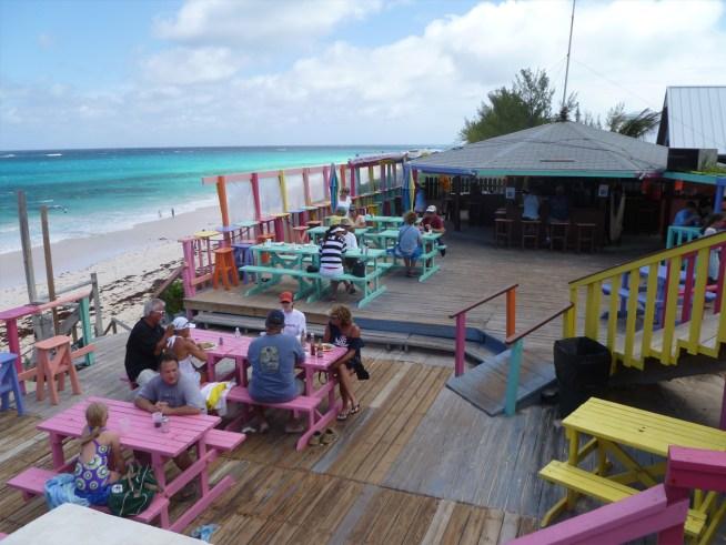 Nippers Beach Bar