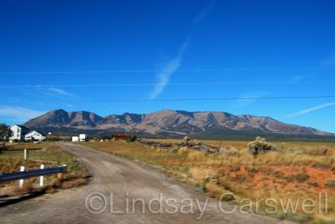 Moab, Utah ©Lindsay Carswell
