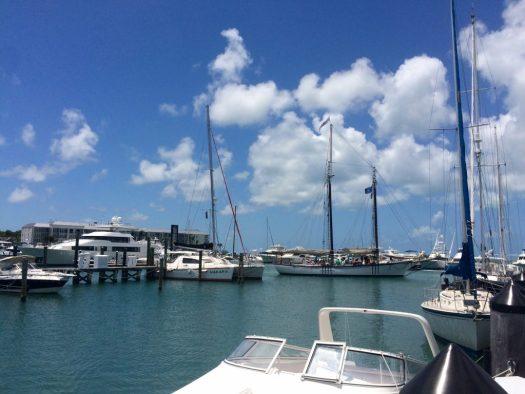 Makara in Key West
