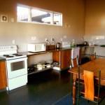 kitchen front lodge