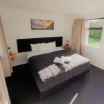 super king size bed super room