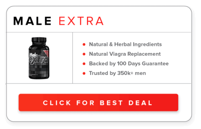 Buy male extra