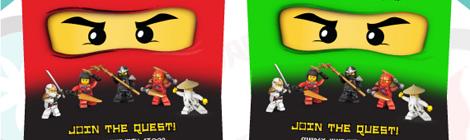 ninjago banner ninjago eye last