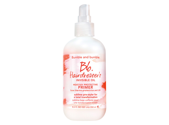 Bumble & bumble Invisible Hairdresser's Oil