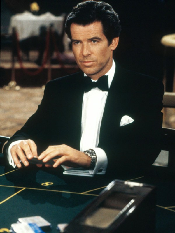 James Bond's Watches