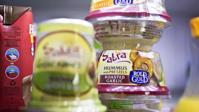 Sabra Just Got a Ton of Its Delicious Hummus Products Back (2020)