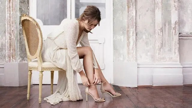 The Best Designer Bridal Shoes for Stylish Brides (2020)