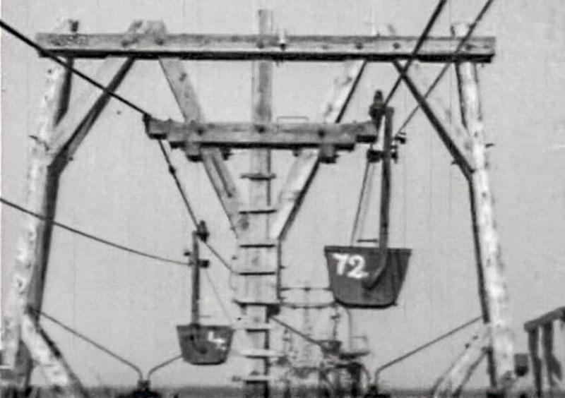 Два Крымских моста разрушились, а третий соединил Россию и Крым, поезда уже ходили Фото первых Крымских мостов построенных Германией и СССР, стоимость и общее расстояние Крымского (Керченского) моста и др. интересные факты