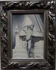 Nude #2, 2010 (Based on a photograph by Wilhelm von Gloeden)