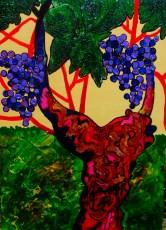 2014 - Loire Valley Vineyard