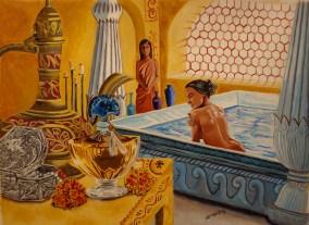 La Legende de Shalimar