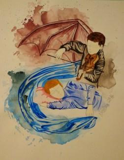 The Devil's Trill Sonata (or Tartini's Dream)