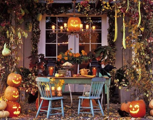 Addobbi per halloween