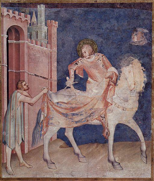 San Martino: storia, leggenda, tradizioni ed etimologia
