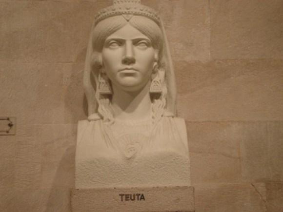 Regina Teuta