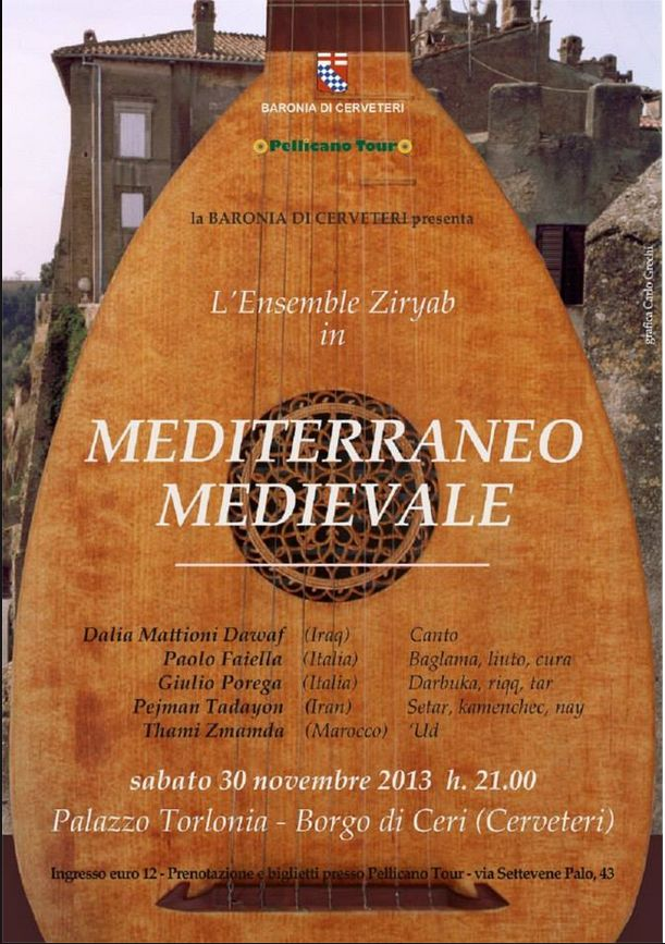 mediterraneo medievale