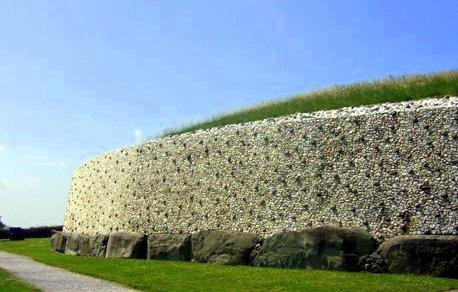 Newgrange oggi
