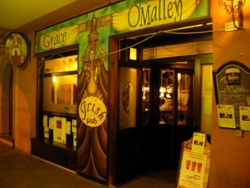 O'Malley pub in provincia di Bologna