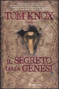Il segreto della Genesi di Tom Knox
