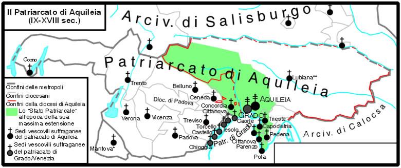 Mappa Patriarcato