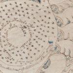 Mura di Milano e Castello Sforzesco secondo N.Pelling nel folio 86v