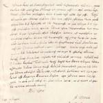 Lettera di Marci da Voynich.nu