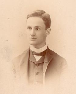 William Romaine Newbold (1865-1926)