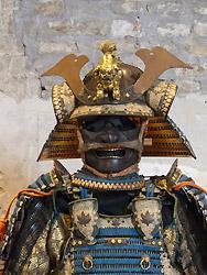Armatura da samurai