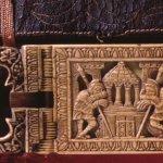 Cintura di Saint-Césaire, Arles, prima metà del VI secolo (Foto: La Storia Viva)