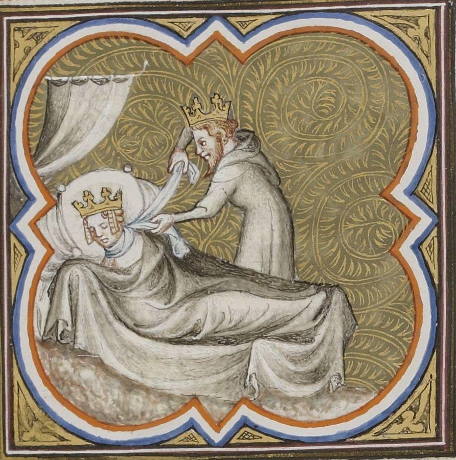 """Merovingi: la dinastia sacra dei """"re fannulloni"""" -  Sigeberto e Chilperico"""