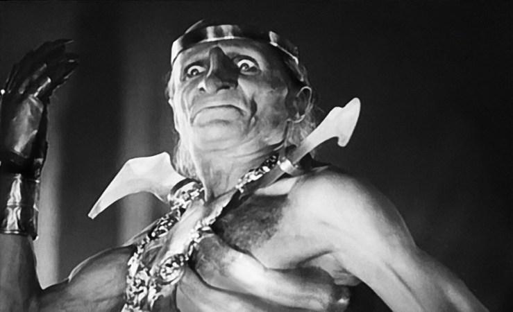 Лекарство от идеи «бессмертия»