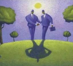 Синергия или принципы творческого сотрудничества