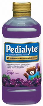 Pedialyte
