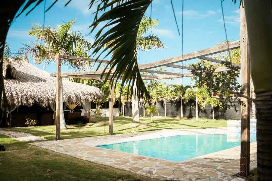 fiesta, piscina, privada, punta cana, private pool party