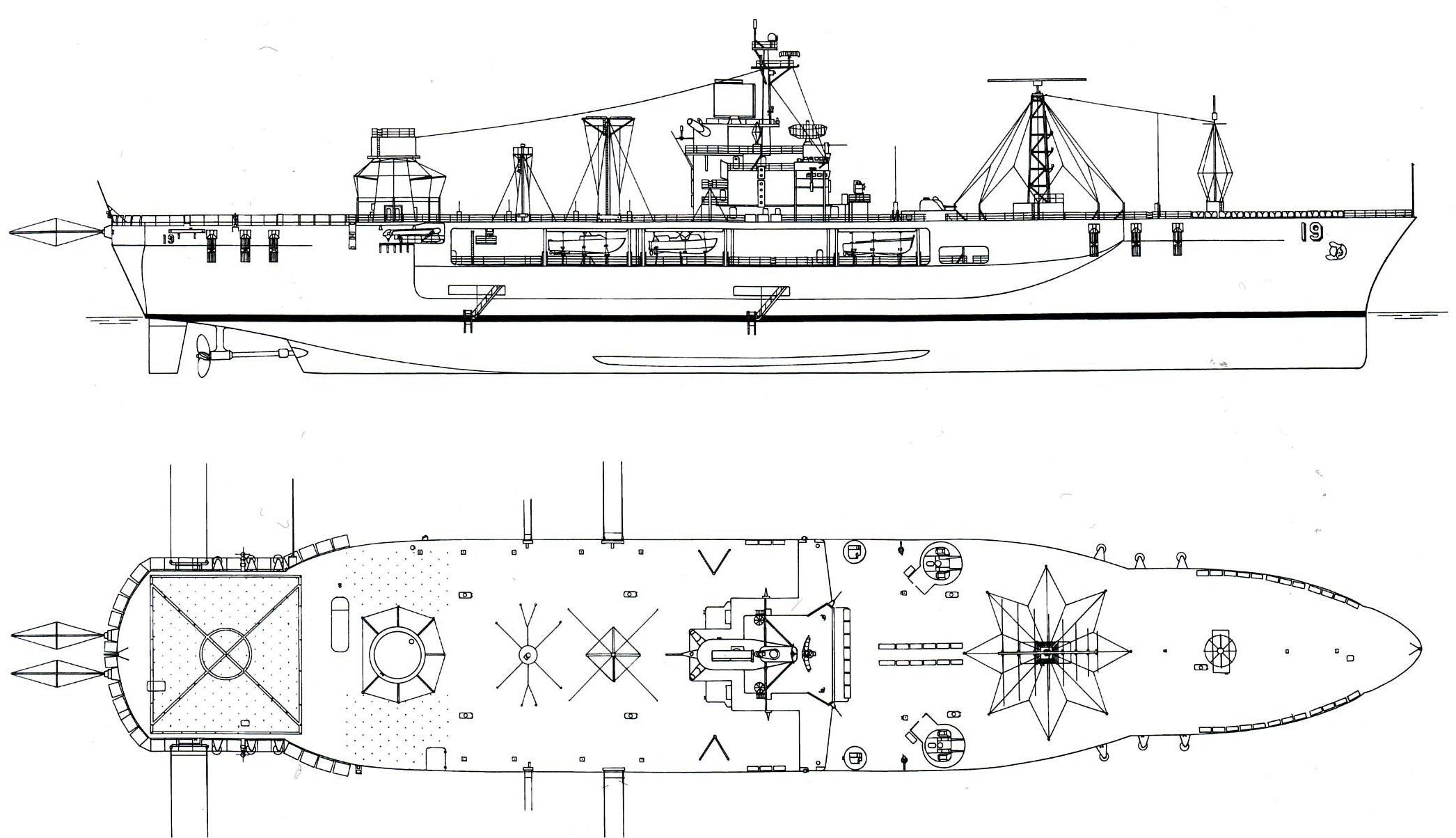 Finest In The Fleet