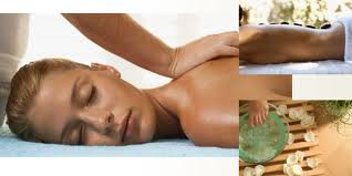 Massage as the Body's Workout